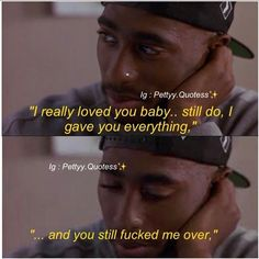 like he really jus was done w me but he still lied and said that he didnt want to break up with me cuz he really like. cant believe that im still in love w that nigga :/ Talking Quotes, Real Talk Quotes, Fact Quotes, Mood Quotes, Life Quotes, Tupac Quotes, Rapper Quotes, Tweet Quotes, Twitter Quotes