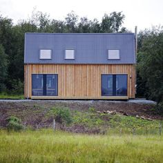 Gallery: The R.House by Rural Design Architects | Small House Bliss