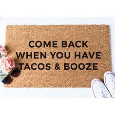 Animals and Kids Doormat - Dog Doormat - Funny Doormat - Funny Doormats - Welcome Mat - Goldendoodle Doormat - Funny Mat - Quote Doormat Fall Doormat, Coir Doormat, Dorm Rugs, Funny Doormats, Outdoor Paint, Like Animals, Single Doors, Welcome Mats, Porch Decorating