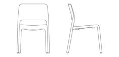 Spark® Series Side Chair | Knoll