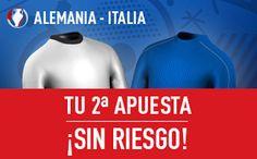 el forero jrvm y todos los bonos de deportes: sportium promocion Alemania vs Italia Eurocopa 2 j...