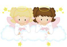 religiosos anjos - Minus