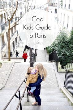 Travelling to Paris with Kids? Here are the best places to eat, play, see and shop with this cool kids guide to Paris.