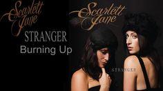 Música do Trailer de Maps To The Stars - Scarlett Jane - Burning Up