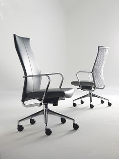Body Chairs from Davis Furniture