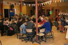 Andijk - Op vrijdagavond 13 februari was er een bingo avond op basisschool De Bangert. Deze avond was bedoeld om geld in te zamelen voor twee doelen op school. Ten eerste nieuwe schommels voor op h...