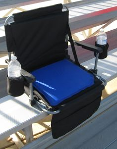Stadium Chairs For Bleachers With Arms Chair Toddler Room 75 Best Egress Assist Devices Images Google Search Seats Cushions
