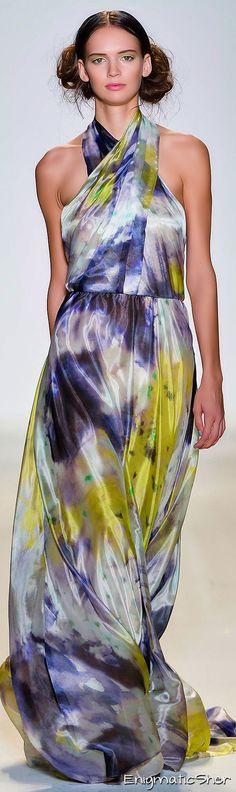 Lela Rose Spring 2014 Ready-to-Wear