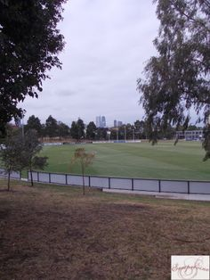 North Melbourne Cricket & Football Ground. Arden St & Macaulay Rd, North Melbourne. Home of the Kangaroos!