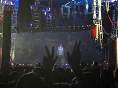 2-Pack hologram disintegrating Coachella 2012, Hologram, Concert, Concerts