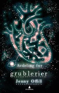 Avdeling for grublerier (Innbundet) av forfatter Jenny Offill. Book Jacket, Book Cover Design, Great Books, New York Times, Free Apps, Audiobooks, Ebooks, This Book, Neon Signs