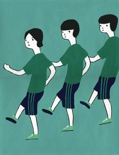 Sato Kanae, 2006-2008-佐藤香苗 ・.・ ILLUSTRATION WORKS