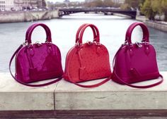 Louis Vuitton hires a trio of style mavens to show off its new mini bags - Telegraph