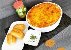 Rakott karfiol (kicsit másképp) 🤗 | Viktória Jakus receptje - Cookpad receptek