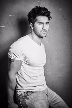 Varun Dhawan #Photoshoot #Fashion #Style #Bollywood #India