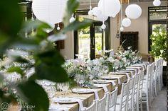 Courtyard Wedding at Molenvliet Wine Estate Courtyard Wedding, Food Stations, Wedding Venues, Wine, Table Decorations, Photography, Home Decor, Patio Wedding, Wedding Reception Venues