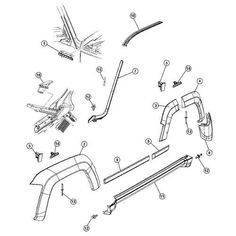 94 mustang ignition wiring diagram Wiring Diagram for
