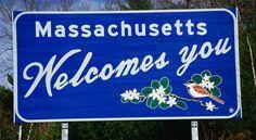 Massachusetts Legalizes Recreational Marijuana