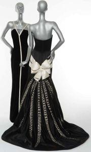 A Luscious Coffeetable Tribute to Valentino - FashionTribes.com