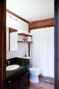 Una cabina de 1900 en el desierto de California   Design * Sponge