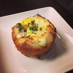 Egg Souffle-One of B