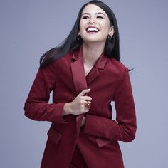 @maudyayunda is juggling between two worlds as a bright rising star and straight A's Bachelor Degree from Oxford University. Find out more on our Marie Claire Indonesia April Issue 2017 in MC At Play section! #marieclaireindonesia #perempuaninspiratif #aktris #indonesianbeauty #actress #celebrity #maudyayunda #instaphoto #selebgram #selebriti #michaelkors #katespade  via MARIE CLAIRE INDONESIA MAGAZINE OFFICIAL INSTAGRAM - Celebrity  Fashion  Haute Couture  Advertising  Culture  Beauty…