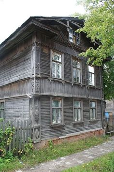 г.Макарьев, Костромская обл---city Makariev is founded in 1439 у. ( Kostroma area )