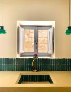 Zellige_casa a SUD, Lampedusa _________________________________________________. by studio Deco, Interior Design, Hipster Home, Home, Interior, Farmhouse Bathroom, Framed Bathroom Mirror, Bathroom Mirror, Home Decor