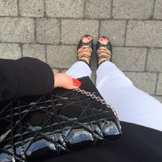 Fashion Mum of 40   FM40 Style - White Jeans White Jeans 84f4e1f88e95d