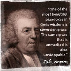 Sunday Hymns from the Past – The Trembling Gaoler by John Newton  – Biblical Beginnings