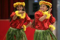Keiki living the legacy of #hula.