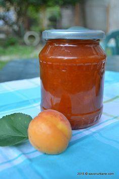 Gem de caise reteta marmelada Savori Urbane (5)