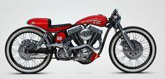 PonyExpress - Pipeburn - Purveyors of Classic Motorcycles, Cafe Racers & Custom motorbikes