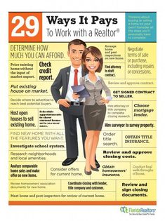 Top 3 Results You Should Expect From Your Realtor - The Tampa Real Estate Insider - - The best Realtors live for the satisfaction that comes when clients achieve goals. My track record as a Top Realtor in Tampa whether buying or selling. Real Estate Memes, Real Estate Career, Real Estate Business, Selling Real Estate, Real Estate Tips, Real Estate Investing, Real Estate Marketing, Miami Beach, Home Buying Tips