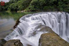 Véu de Noiva - Poços de Caldas - Minas Gerais - Brasil