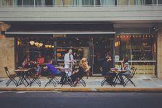 Máte chuť socializovať sa? Pozrite si rebríček najpriateľskejších miest sveta