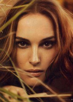 Natalie Portman InStyle de Fevereiro. | Woman Chic