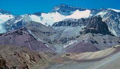 C° Alto San Juan (6148 m.s.n.m.)  CHILE