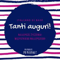 #italianodibase #włoski #italiano #fiszki North Face Logo, The North Face, Polish Language, Logos, Logo
