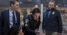 Patriots Day Review: Wahlberg Is Boston Strong in Marathon Bombing Biopic -- The immeasurably brave heroes who helped bring the Boston Marathon bombers to justice are put on display in the powerful Patriots Day. -- http://movieweb.com/patriots-day-movie-review-2016-boston-marathon/