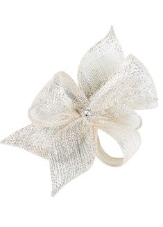 Sinamay Loop Fascinator with Pearl Detail by Kaleidoscope Second Weddings, Summer Weddings, Occasion Wear, New Outfits, Fascinator, Wedding Colors, Pearls, Detail, Fashion