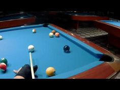 Automatic Aiming System by Salux - case Billards Room, Billiards Game, Pool Workout, Pool Cues, Pool Table, Theory, Supreme, Balls, Shots