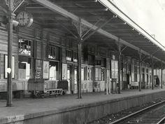Breda.  Station.  1975.