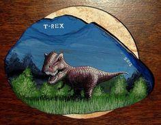 0516-TyranosaurusRex | by Forrest B.