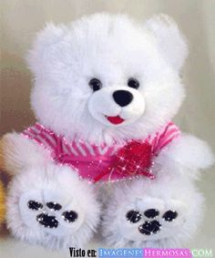 Animated gif pictures В Tatty Teddy, Teddy Bear Images, Teddy Bear Pictures, Photo Ours, Teddy Beer, Image Jesus, Bear Gif, Teddy Day, Gifs