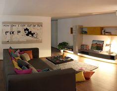divano e cuscini_ Lago