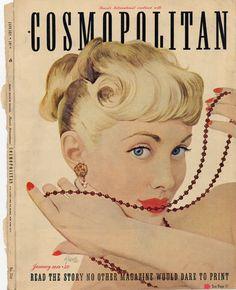 vintage Cosmopolitan