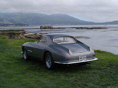 1955 Ferrari 250 Europa Gt Pf Berlinetta Speciale 0403Gt-29