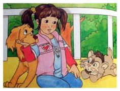 ::: InfanTv ::: - Punky - A Levada da Breca (It´s Punky Brewster - 1985)