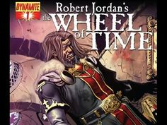 The Wheel of Time Comics: The Eye of The World - Chapter 1 HD